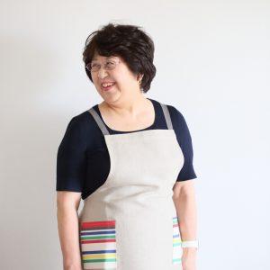 足立洋子(あだちひろこ)